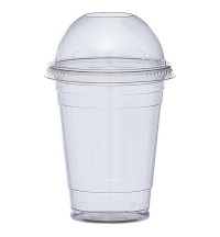 OPUS CLEAR Cups