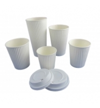Cups and Lids SupplyVillage.com