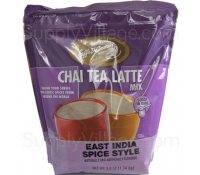 Caffe D'Amore Chai Tea Latte - East Indian Spice | Supplyvillage.com