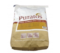Puratos Tegral Ultimate Spice Cake Mix 25 lb Bag | SupplyVillage.com