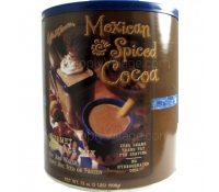 Caffe D'Amore Spiced Cocoa | SupplyVillage.com
