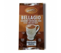 Caffe D'Amore Bellagio Chocolate Truffle Cocoa | SupplyVillage.com