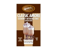 Caffe D'Amore Cappuccino - French Vanilla 3 lbs | Supplyvillage.com