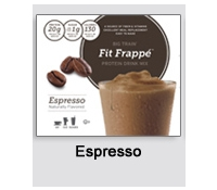 Big Train - Fit Frappe Espresso SupplyVillage.com