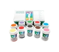 Chefmaster Senior Gel Food Coloring Kit | Supplyvillage.com