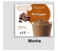 Big Train - Fit Frappe Mocha SupplyVillage.com