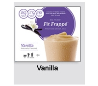 Big Train - Fit Frappe Vanilla SupplyVillage.com
