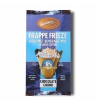 Frappe Freeze Crunch Coffees | Supplyvillage.com