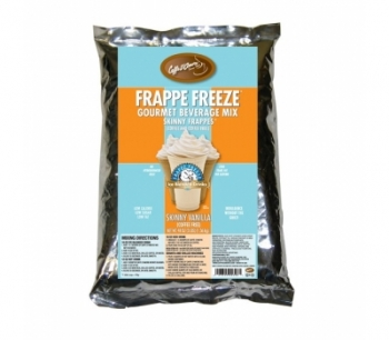 Caffe D'Amore Skinny Vanilla Freeze | SupplyVillage.com