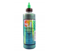 Chefmaster Green Metallic Airbrush Food Coloring