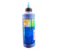 Chefmaster Blue Metallic Airbrush Food Coloring
