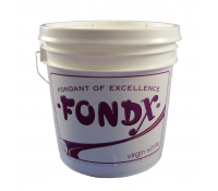 Fondx Rolled Fondant Icing 10 lbs. | SupplyVillage.com