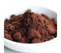 E. Guittard Cocoa Rouge Red Cocoa Powder 20lb case | SupplyVillage.com