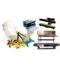Packaging Accessories & Heat Sealers - SupplyVillage.com