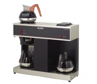 Bunn - VPS 12 Cup Pourover Coffee Brewer, 3 Warmers