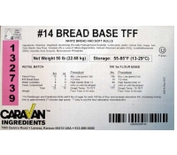 No. 14 Bread Base