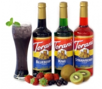 Torani Flavored Syrups | Supplyvillage.com