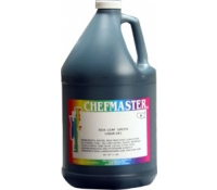 Chefmaster Airbrush Colors - 1 Gallon Bottle