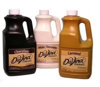 Davinci Sauce - 64 oz. Bottle | Supplyvillage.com