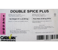 caravan double spice plus