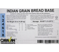 Indian Grain Bread Base