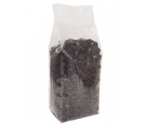 8oz Poly Gusseted Bags
