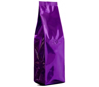 5 lb. Foil Gusseted Bags