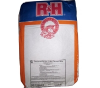 R&H Buttermilk Bar Mix - 50 lb Bag