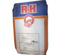 R&H Chocolate Donut Mix - 50 lb Bag