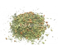 Aiya Matcha Infused Genmaicha Green Tea