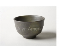 Matcha Tea Bowl: Deep Soil