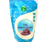 Snow Ice Powder - Taro
