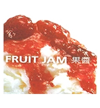 Possmei Fruit Jam