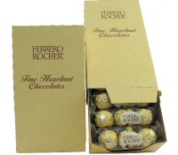 Ferrero Rocher - 12 pack
