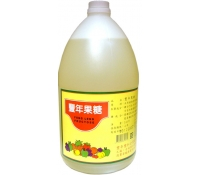 Feng nian fructose sweetener for bubble tea