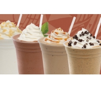 Cappucine Specialty Frappes | SupplyVillage.com